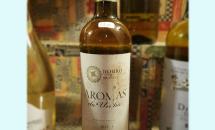 Aromas da Vinha branco
