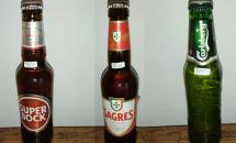 Cervejas nacionais